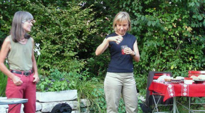 Gartenprämierung 2009