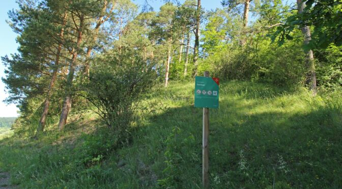Naturschutzgebiet Gentner